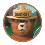 Smokey the Bear Program @ High Point State Park | Sussex | New Jersey | United States