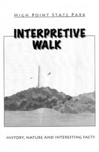 Interpretive Walk Booklet
